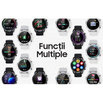 Smartwatch iHunt Watch 3 Titan